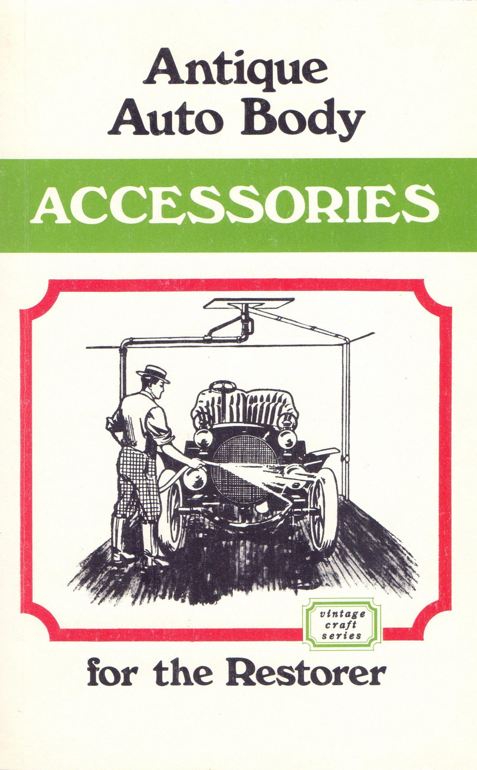 Antique Auto Body Accessories